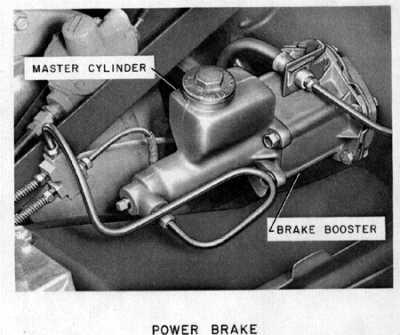 Power Brake